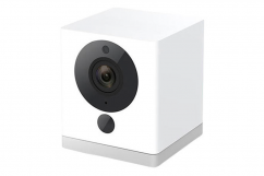 IP-камера Xiaomi Small Square Smart Camera 1080P